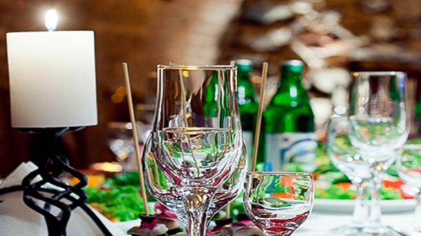 Valvet The restaurant