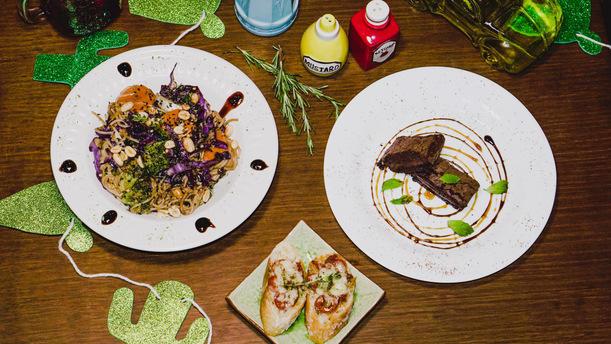 Cookers Cozinha Criativa Restaurant Week Delivery