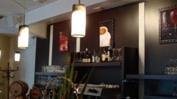 Pastavia Bar