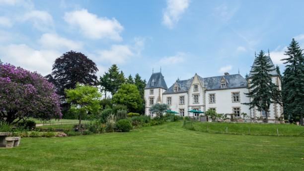 La table du boisniard ch teau boisniard in chambretaud - La table marseillaise chateau gombert ...