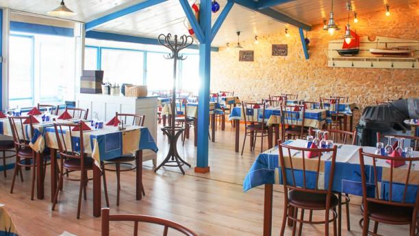 Restaurante le restaurant du port en saint pierre de b uf - Restaurant du port st pierre de boeuf ...