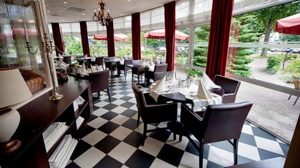 Fletcher Hotel-Restaurant Veldenbos Restaurant