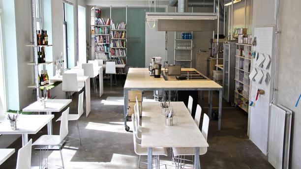 De Culinaire Werkplaats Restaurant