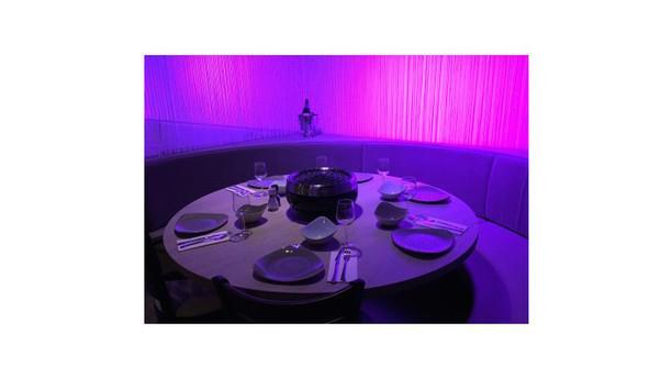 Powerzone BBQ/GRILL Restaurant