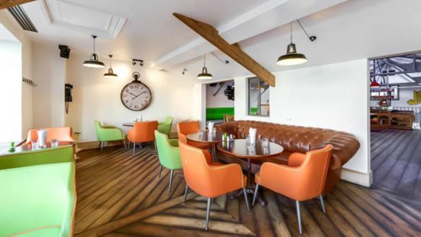 Restaurant 750g La Table Boulogne Billancourt A Boulogne Billancourt