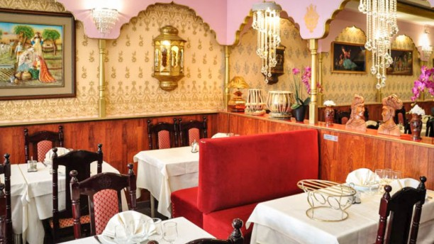 le royal shah jahan restaurant 70 rue du g n ral de gaulle 95880 enghien les bains adresse. Black Bedroom Furniture Sets. Home Design Ideas