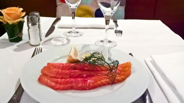 restaurant le relais de la jatte à neuilly-sur-seine (92200) - menu