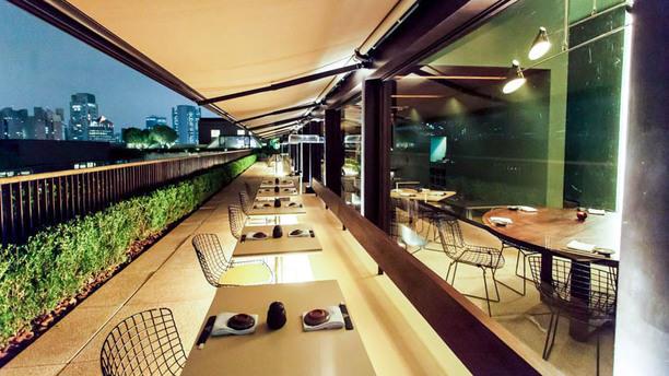 Kosushi - Shopping Cidade Jardim Terraza