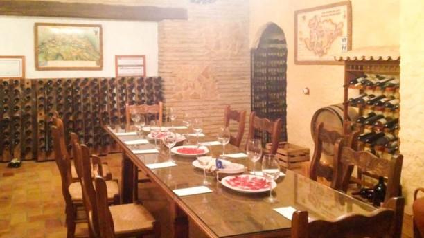 Asador Los Olivos In Los Rosales Restaurant Reviews Menu