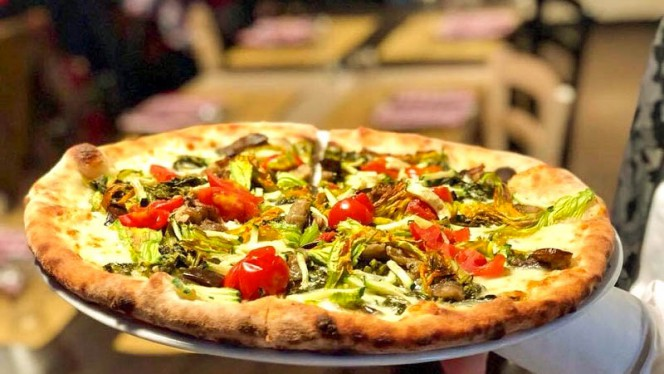 Suggerimento dello chef - Locanda Del Gusto, Rome
