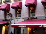 Ladur e paris champs elys es in paris restaurant reviews menu and prices thefork - Restaurant porte maillot chez georges ...