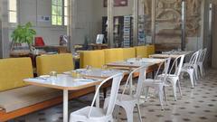Café Borély