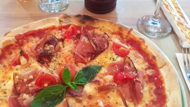 Restaurant Terre Rosse Pizzeria à Paris (75011), République - Menu ... ea55f27b2446