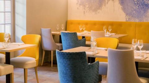 restaurant - Bistro des Capucins - Hôtel 4* Abbaye des Capucins, BW Premier Collection - Montauban