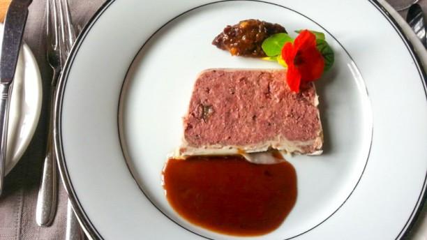 Restaurant Hoeve De Boogaard Suggestie van de Chef