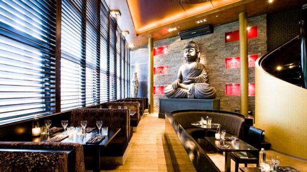 Spize in den haag menu openingstijden prijzen adres for Den haag restaurant