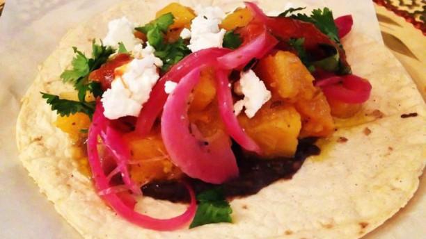 KUA Taco Bar suggestie van de chef