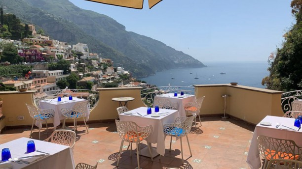 Mirage In Positano Restaurant Reviews Menu And Prices