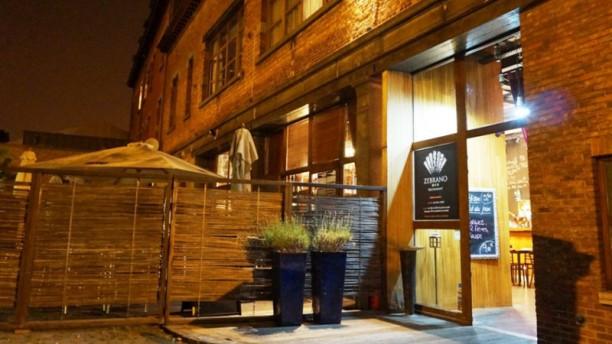Zebrano In Sint Jans Molenbeek Restaurant Reviews Menu And Prices