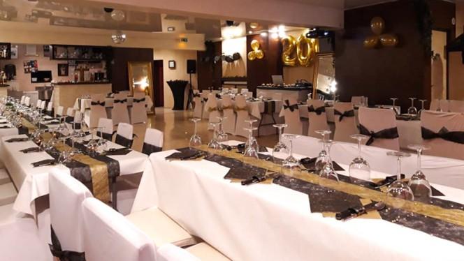 Le Music Hall - Restaurant - Senlis
