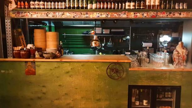 Restaurang IMO Bar
