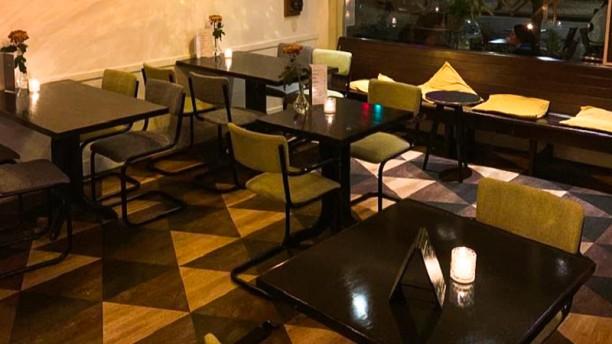 Lorelei café Restaurant