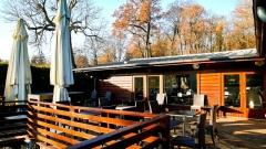 La Parenthèse Verte - Restaurant - Louveciennes