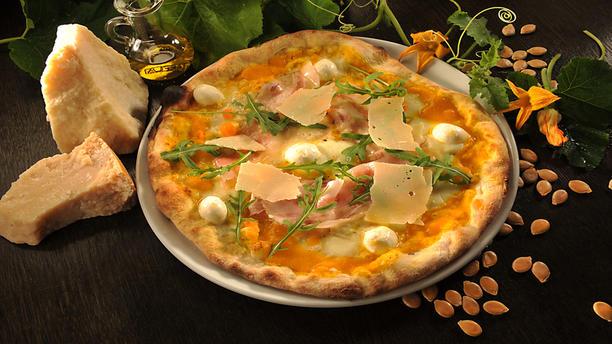 Lucania Suggestion de plat
