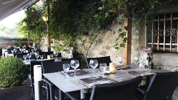 Lucania Terrasse