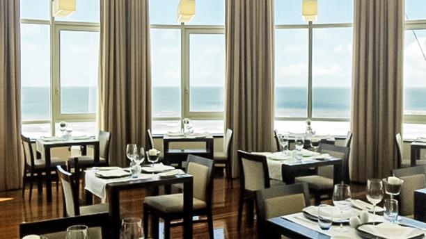 Restaurante Horizonte sala