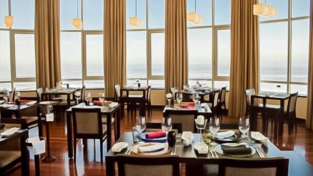 92eeec681dd Restaurante Horizonte sala  Restaurante Horizonte sala ...