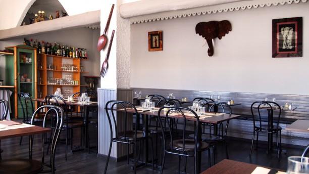 A la bonne fourchette in s te menu openingstijden prijzen adres van restaurant en reserveren - Deco voorgerecht ...