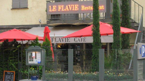 Le Flavie Restaurant