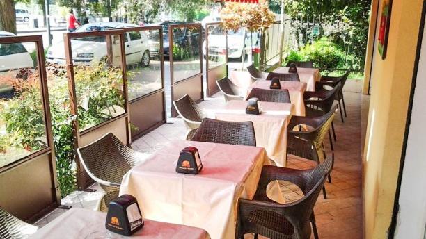 Ristobar Aurora a Mirano - Menu, prezzi, immagini, recensioni e ...