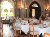 Restaurant « Le Chapitre » du Couvent Royal Saint-Maximin