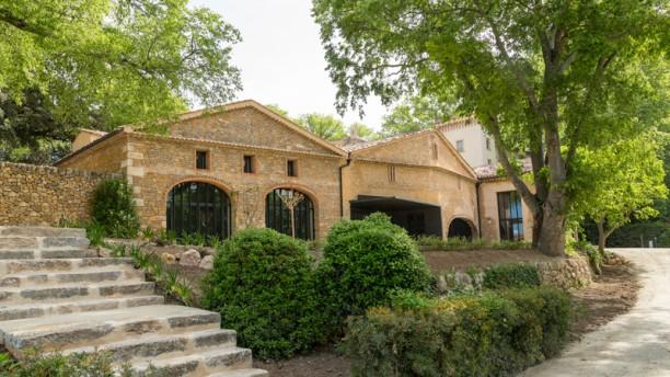 L'Auberge de Château Mentone Ferme-Auberge