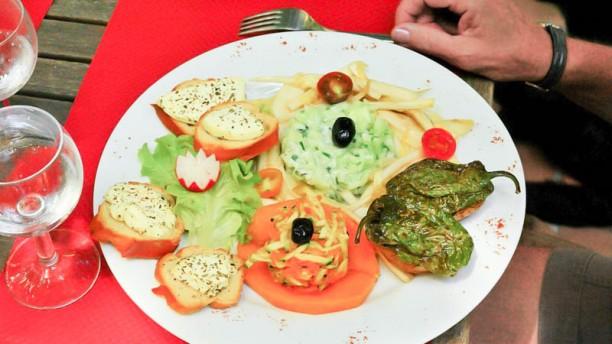 Restaurant la table de la fontaine rians 83560 avis - Restaurant la table des delices grignan ...