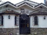 Casa Abilio