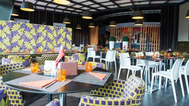 Restaurante la table en vire men opiniones precios y - Le verre y table restaurant viroflay ...