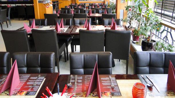 Gooische Wok Restaurant