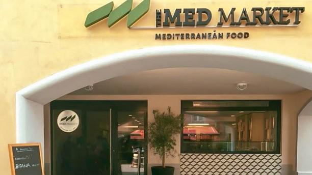 The Med Market Extérieur