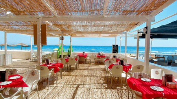 Restaurante Marmitako Beach La Manga Marmitako Beach 1