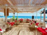 Restaurante Marmitako Beach La Manga