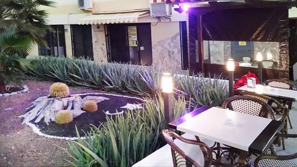 Candombe Bar In Maspalomas Restaurant Reviews Menu And