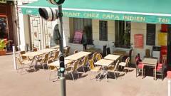 Chez Papa Indien