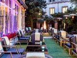 Le Barisien - Hôtel Renaissance Le Parc Trocadéro