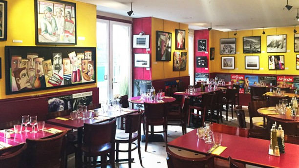 Page 35 in Paris - Restaurant Reviews, u and Prices - TheFork