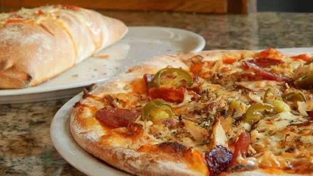 Dieci Pizzaria Pizza