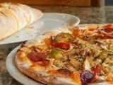 Dieci Pizzaria