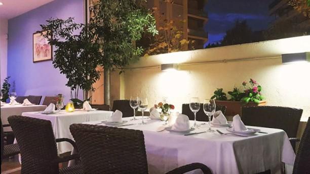 Barlovento Sala
